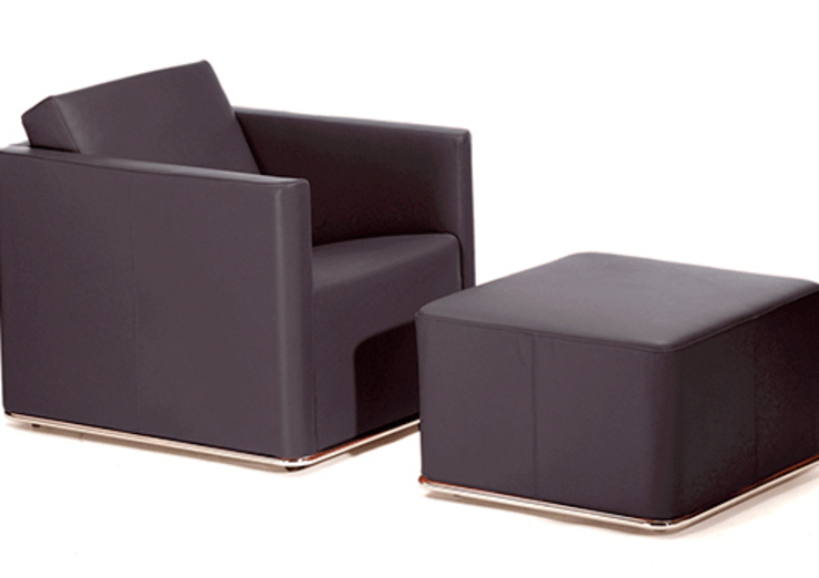 modern  by Riviera, Modern Synthetic Brown