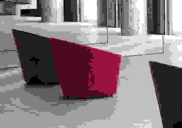 Opalina – Grassoler de Riviera Moderno Textil Ámbar/Dorado