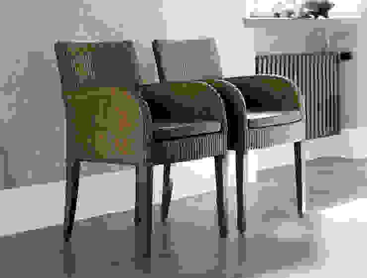 Lloyd Loom Furniture Viva Lagoon Ltd Dining roomChairs & benches