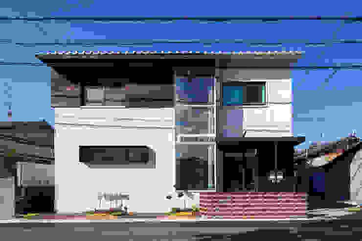 さち動物病院 オリジナルな医療機関 の 一級建築士事務所 西村設計 オリジナル