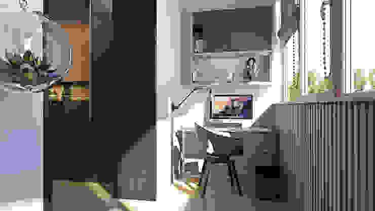 rudakova.ru Study/office
