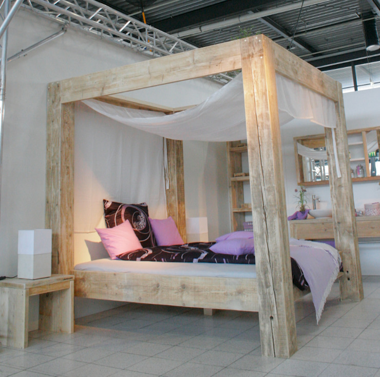 modern  by Tischlerei Charakterstück, Modern Wood Wood effect