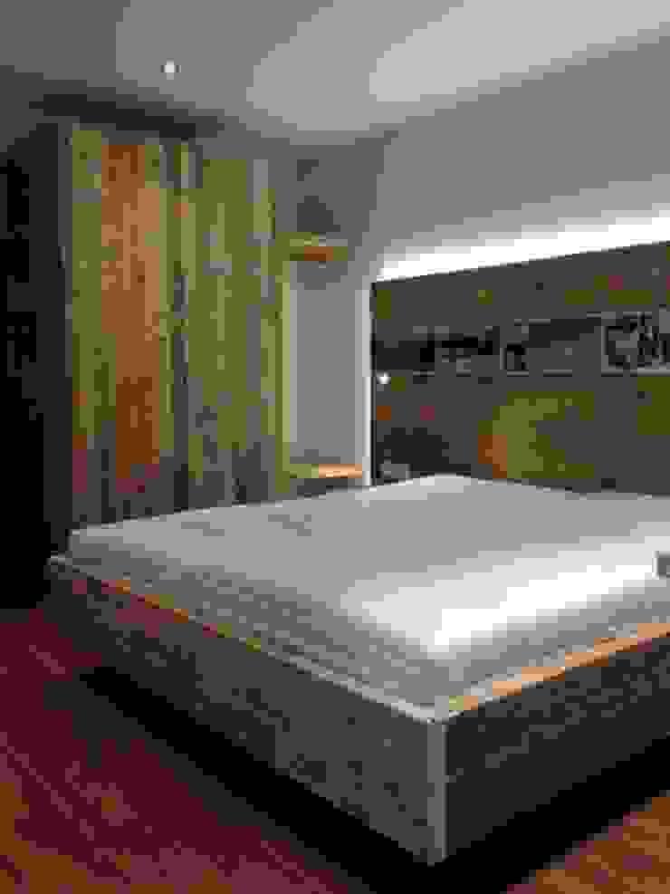 Tischlerei Charakterstück BedroomBeds & headboards