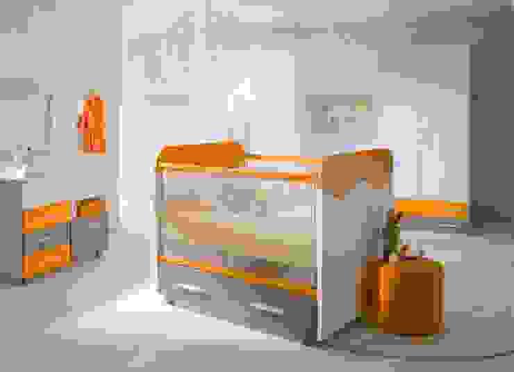 حديث  تنفيذ BedRooms Çocuk Odası Tasarımları, حداثي