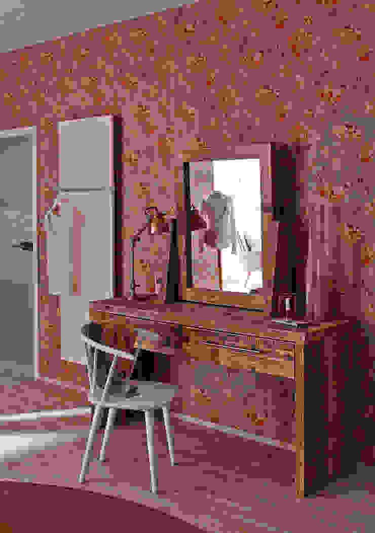 Tischlerei Charakterstück BedroomWardrobes & closets