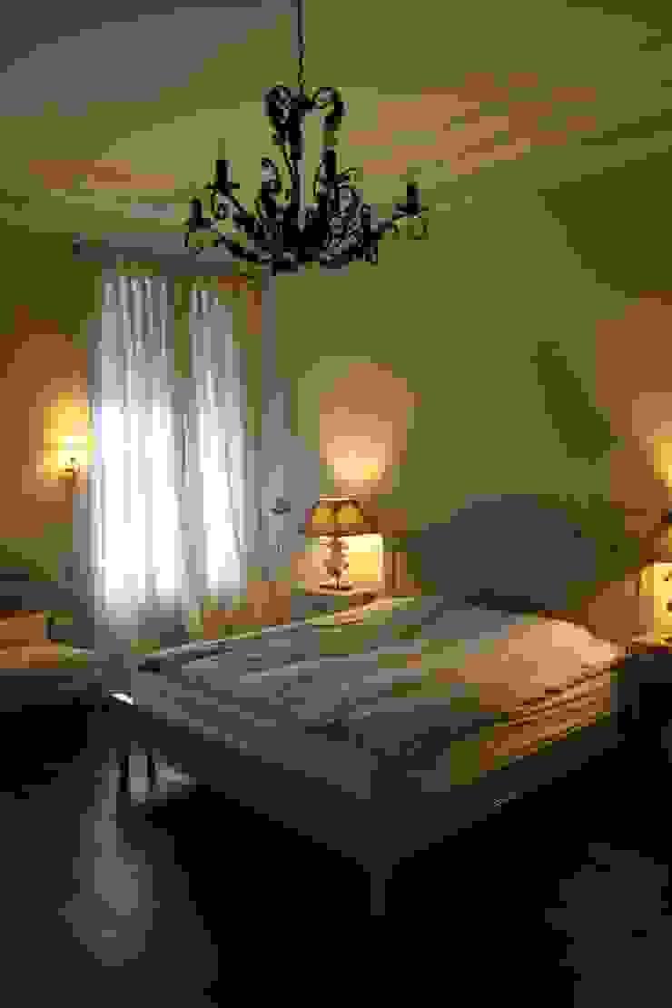 квартира холостяка Спальня в эклектичном стиле от Circus28_interior Эклектичный