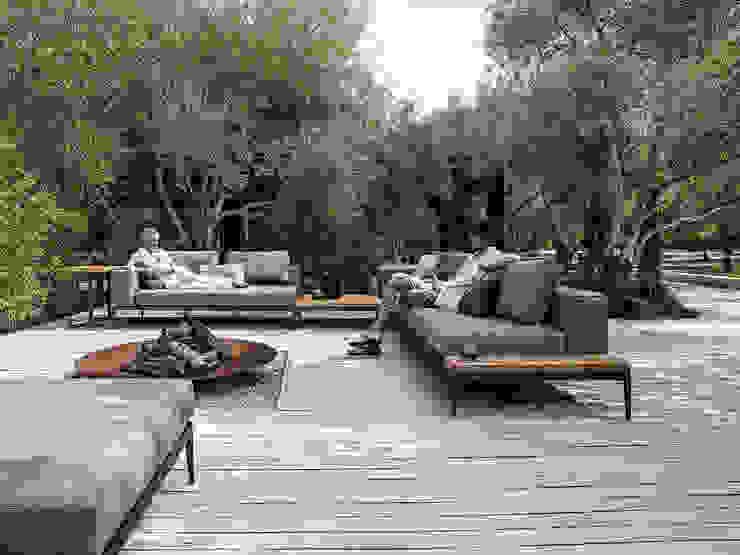 GRID Lounge - von Gloster Furniture: modern  von FRIEDRICH Living e.K.,Modern