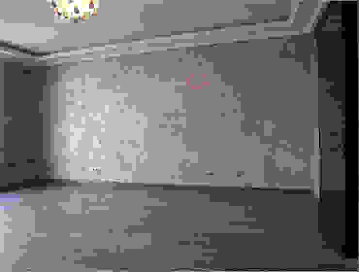 Декоративная настенная роспись от мастерская22 Эклектичный