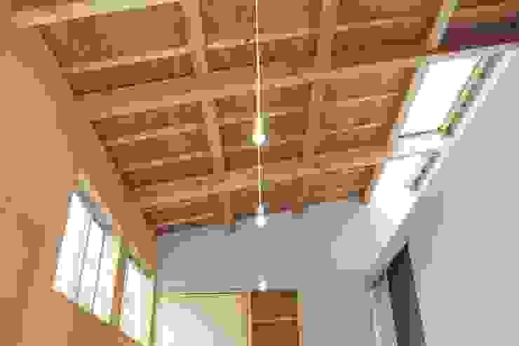 沼津の住宅 の 一級建築士事務所 上野アトリエ