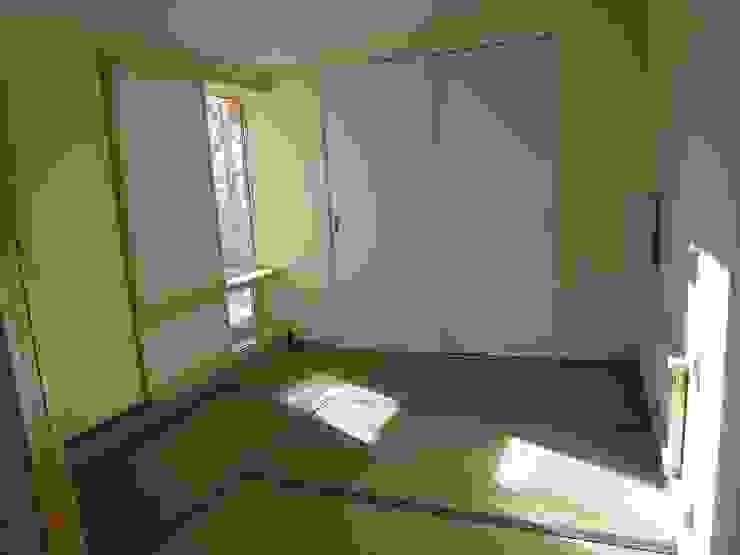 hime-House: さとう建築デザイン室が手掛けた和室です。,オリジナル