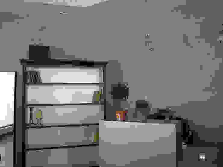 Художественно-декоративное покрытие с изобразительными элементами от мастерская22 Эклектичный