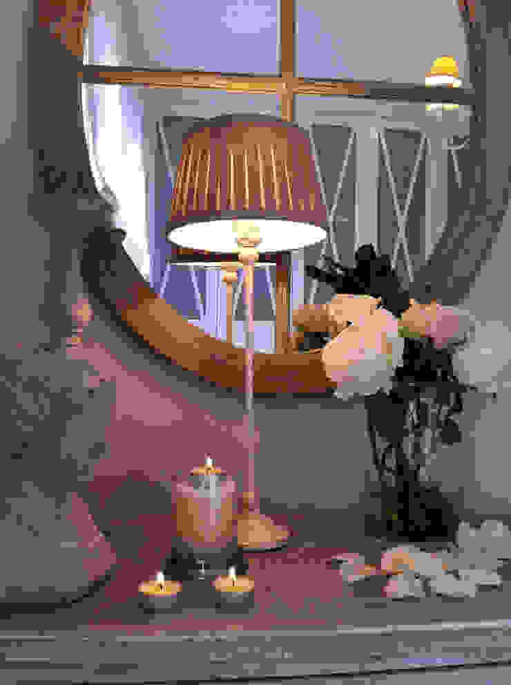 Dormitorios de estilo clásico de Celia Crego Clásico