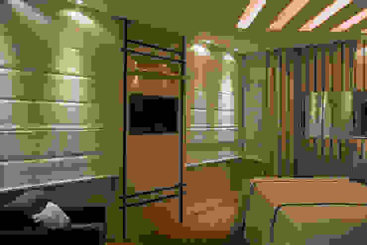 Modern style bedroom by marli lima designer de interiores Modern