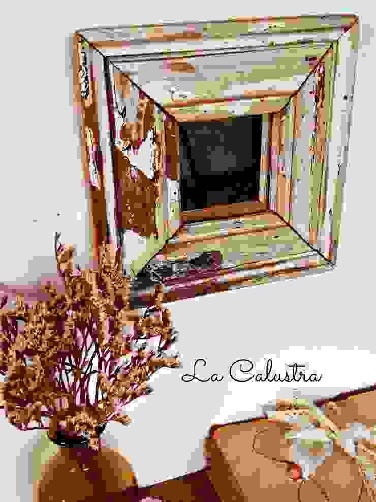 rustic  by Tienda La Calustra, Rustic