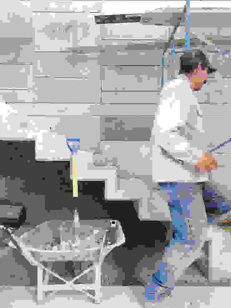 Casa 406 - En Proceso de Construcción de VODO Arquitectos