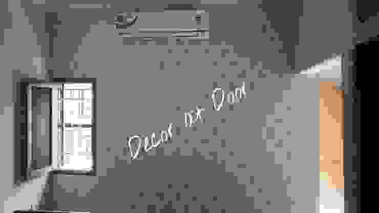 Vasant Kunj Delhi: modern  by Decor At Door,Modern