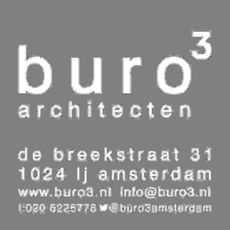 Logo van buro 3