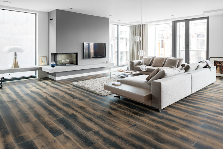 房子 by Dennebos Flooring BV,