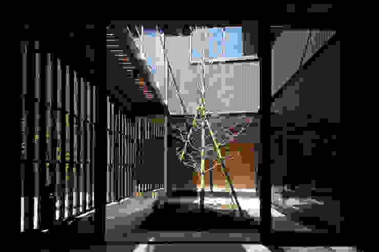 豊四季のいえ: andfujiizaki一級建築士事務所が手掛けた折衷的なです。,オリジナル