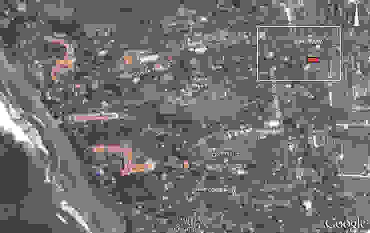 проект реконструкции виллы на о. Бали, 2009 от PK AID Азиатский