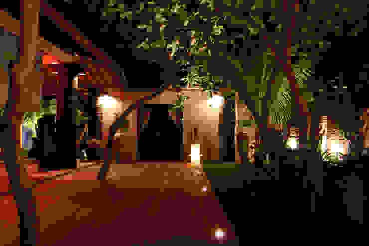 Azjatycki ogród od PK AID Azjatycki