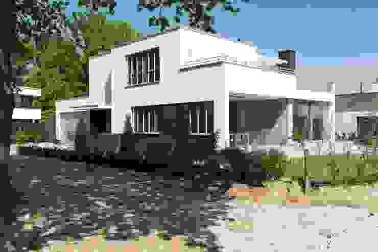 Strijp-R Boskavel 4 Moderne huizen van architectenburo ZIJN Modern