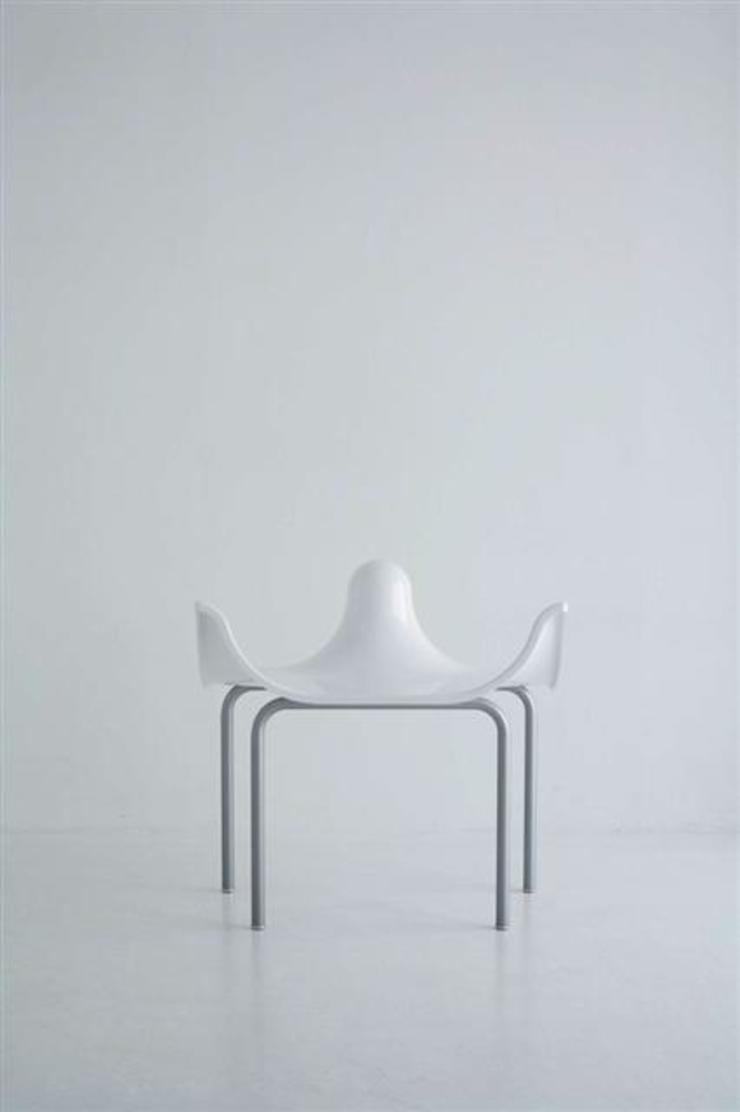 NORIKO HASHIDA DESIGN Living roomStools & chairs