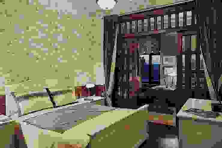 Classic style bedroom by Студия братьев Жилиных Classic