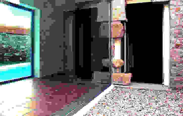 Janelas Janelas e portas modernas por MANUEL CORREIA FERNANDES, ARQUITECTO E ASSOCIADOS Moderno