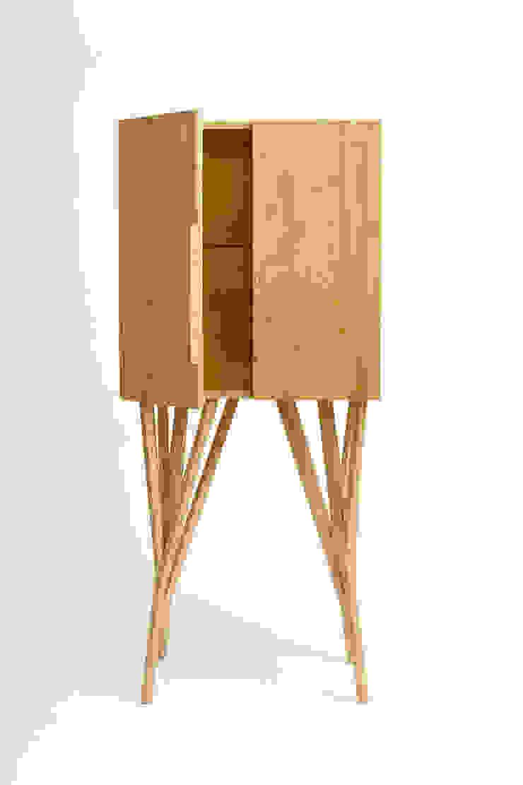 Projetos por Estúdio Paulo Alves Moderno