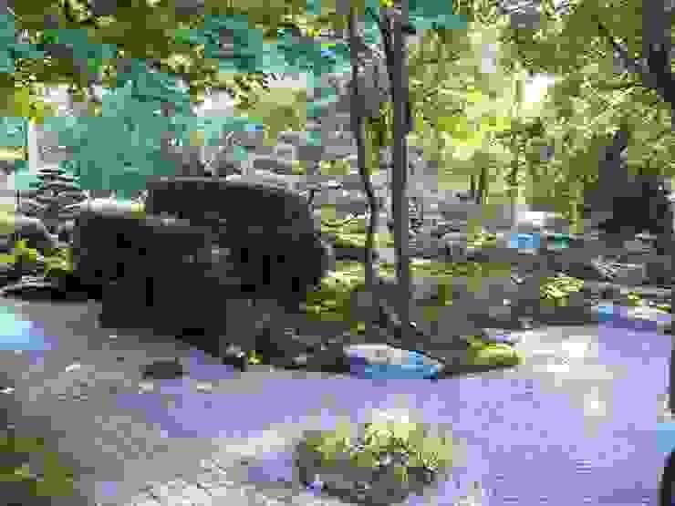 Japan Garten Seminar Oktober 2015:  Garten von Kokeniwa Japanische Gartengestaltung,