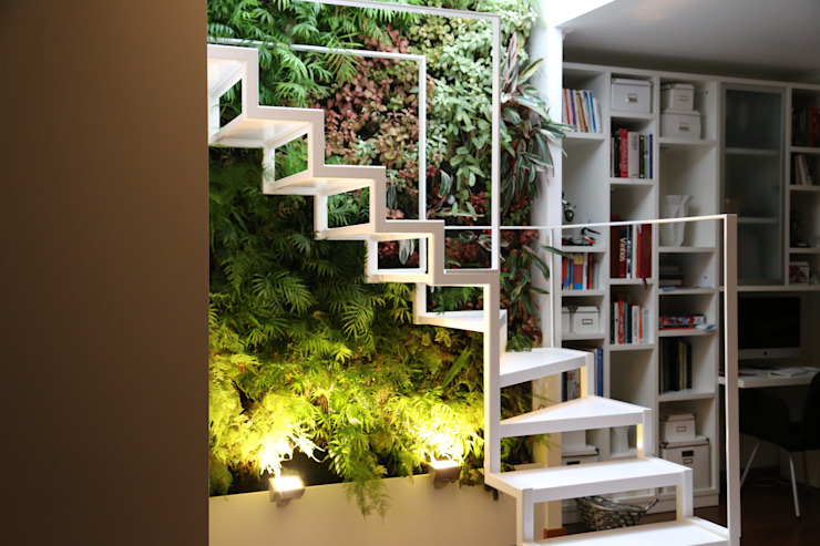 Garden by LC Vertical Gardens,