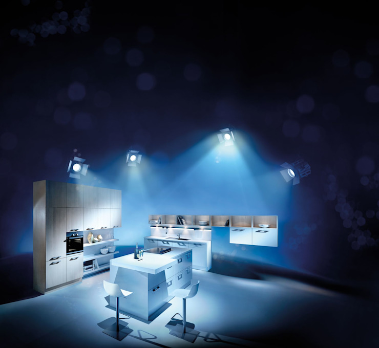 Häcker Küchen KitchenCabinets & shelves
