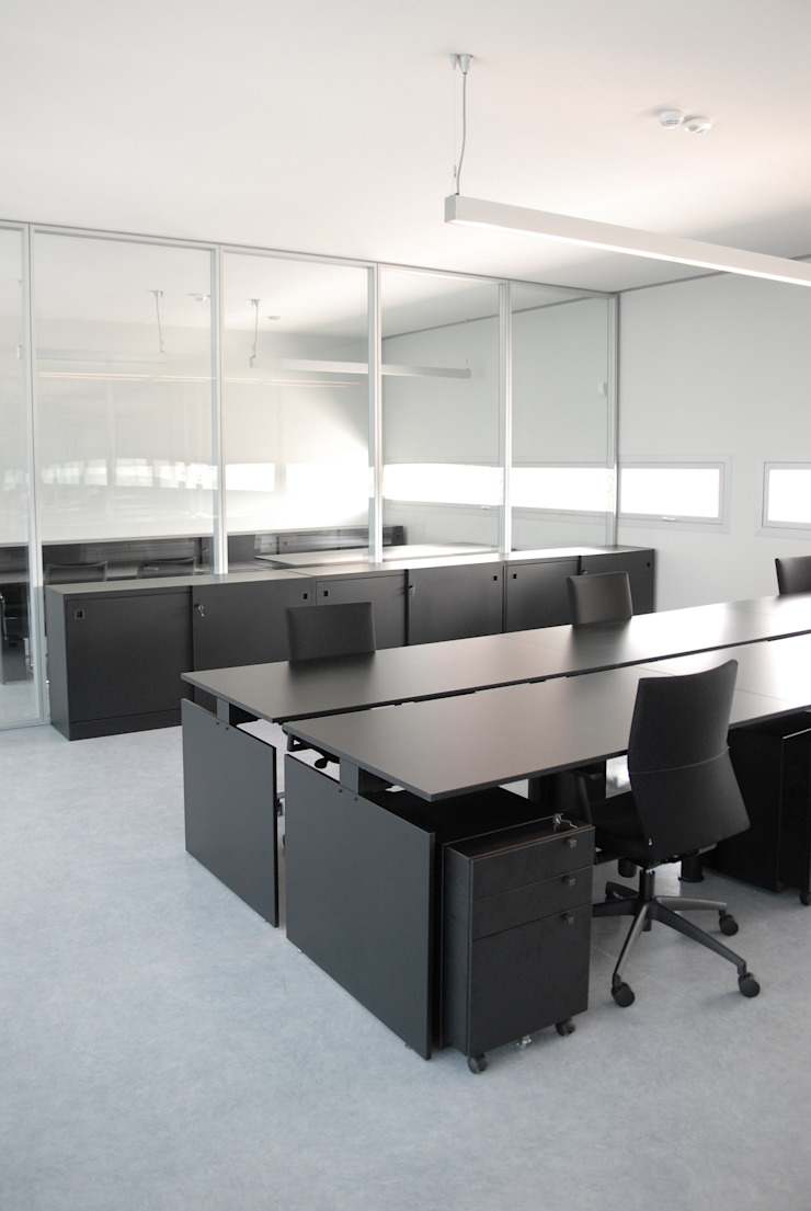 iduna Study/officeDesks