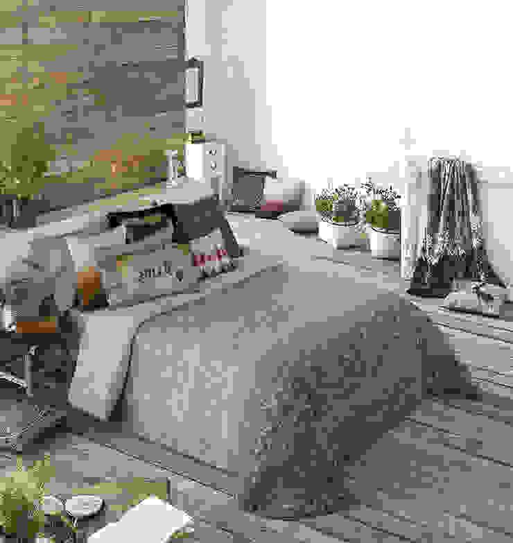 Decoraciones Gladys Modern Bedroom