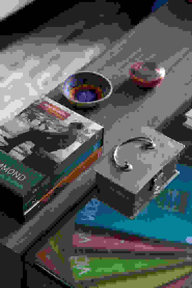 UNION Architectural Concept Living roomAccessories & decoration Copper/Bronze/Brass Metallic/Silver