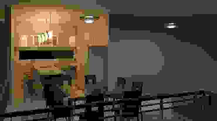 Cozinha/jantar Cozinhas modernas por Henrique Thomaz Arquitetura e Interiores Moderno
