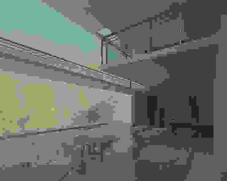 Espaço Goumet Salas de jantar modernas por Henrique Thomaz Arquitetura e Interiores Moderno