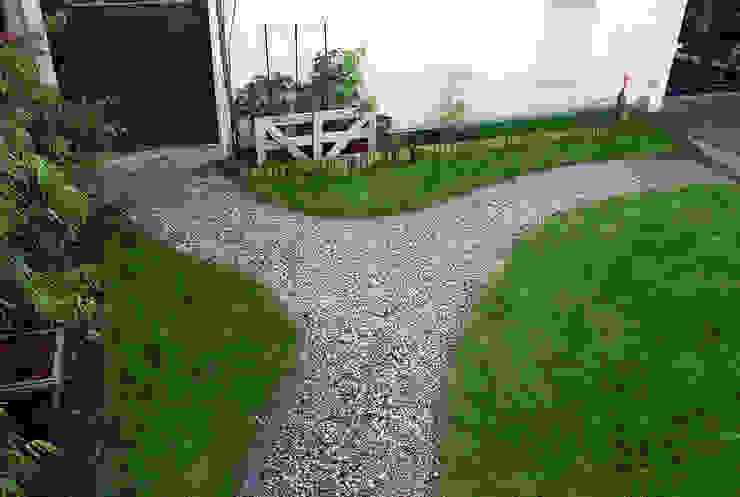 RVB PAYSAGE 庭院