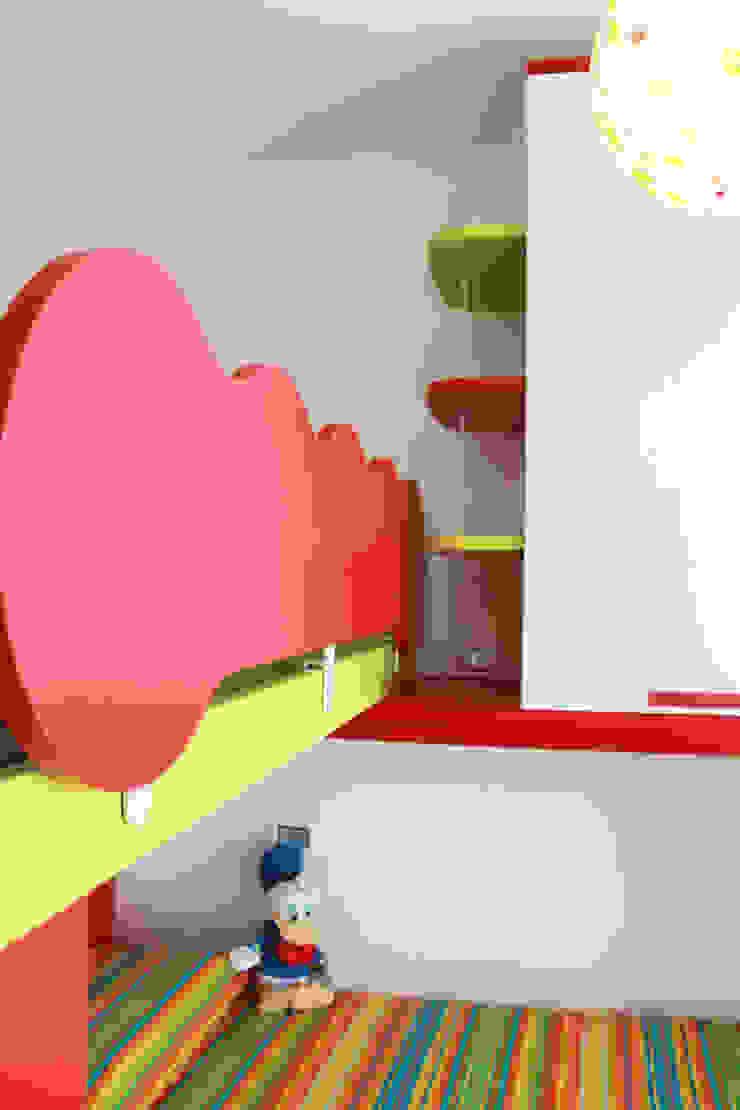 OGARREDO 臥室 Red