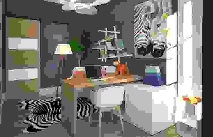 modern  by Concept d'intérieur, Modern