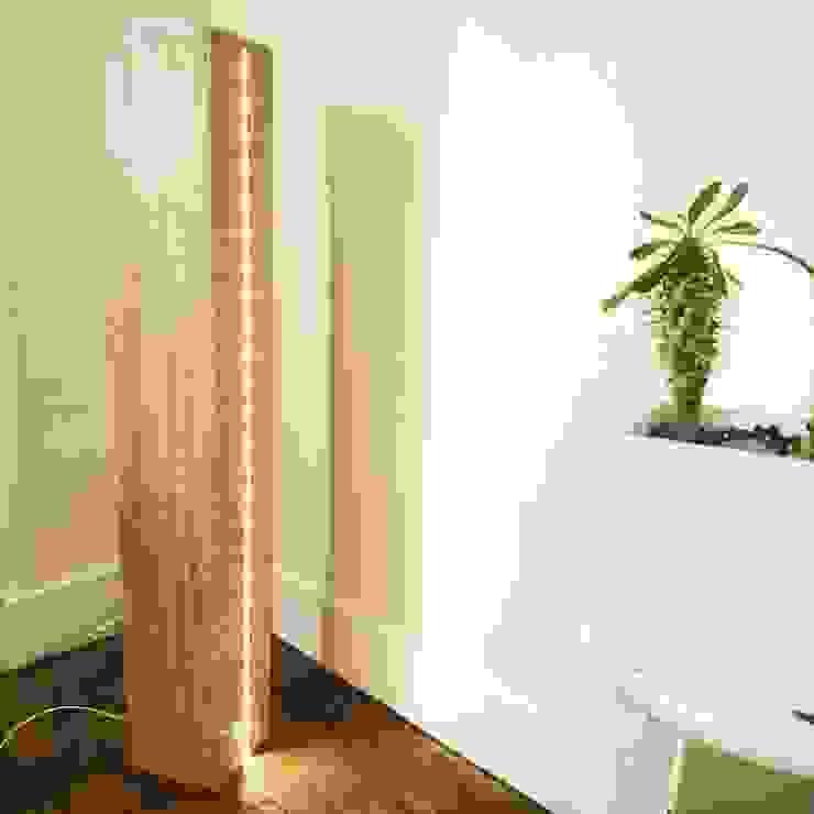 modern  by Benjamin Couyavah, Modern Solid Wood Multicolored