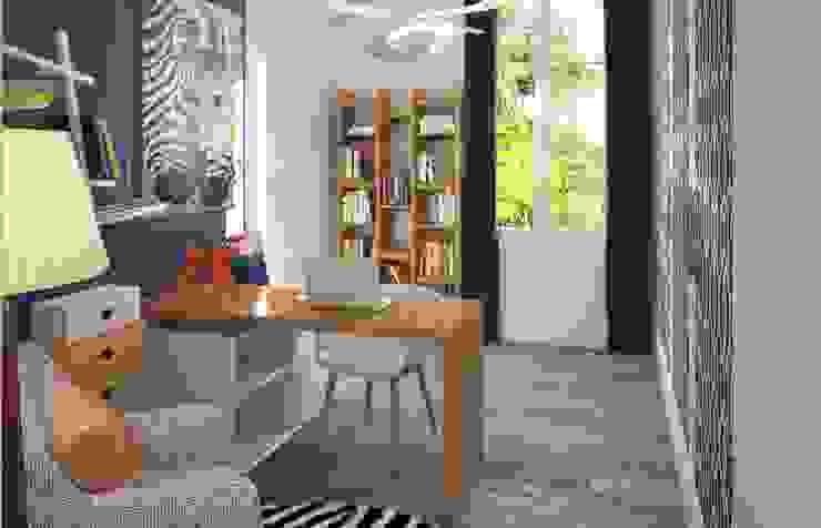 bureau par Concept d'intérieur Moderne