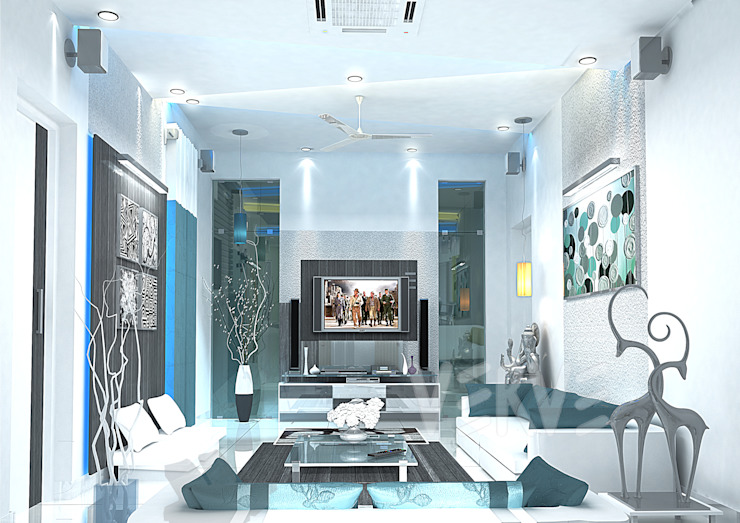 FORMAL LIVING by VERVE GROUP