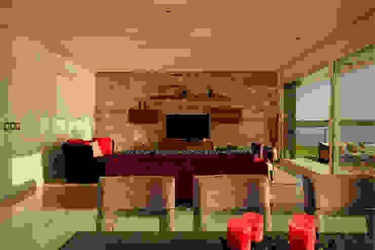 Casa MaLi Comedores modernos de MiD Arquitectura Moderno