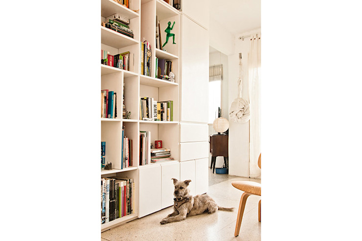eclectic  by PUNCH TAD, Eclectic MDF