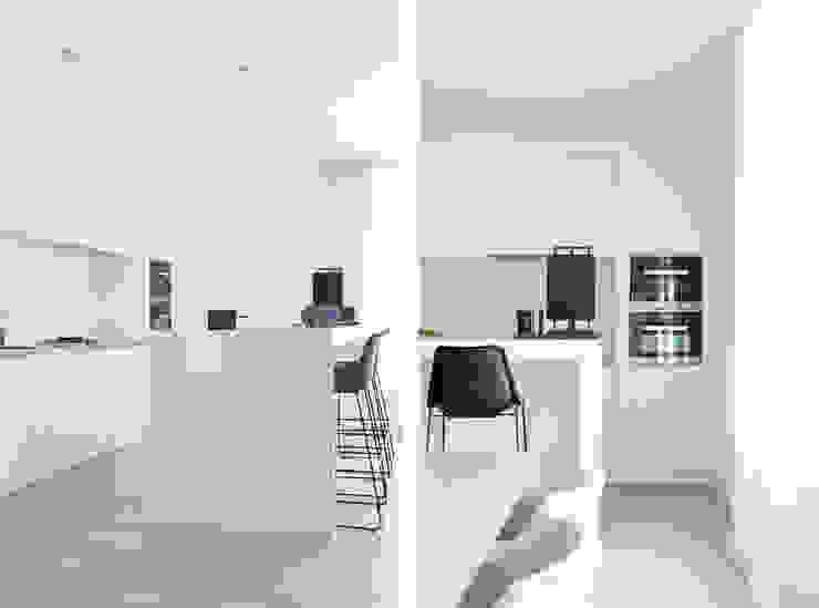 Кухня в стиле модерн от Grego Design Studio Модерн