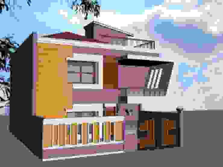 bungalow project by M Design