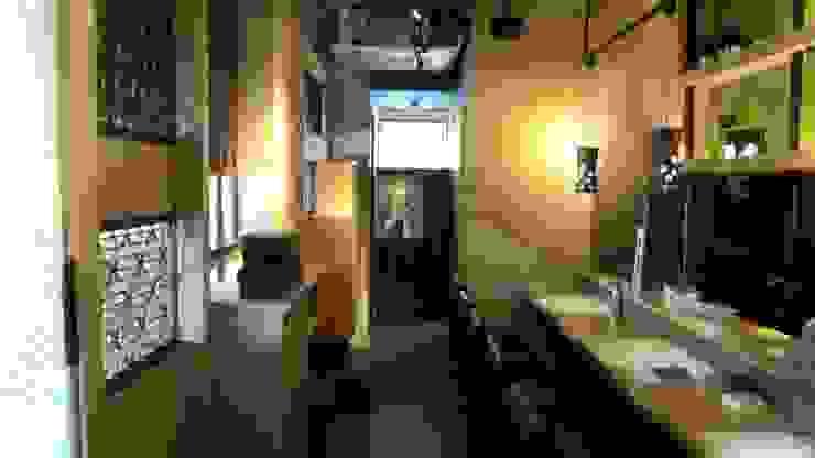 新城家 オリジナルな商業空間 の design work 五感+ オリジナル
