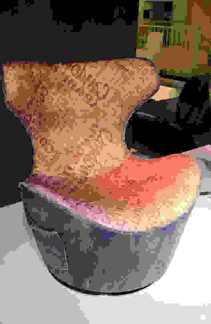Gllamor Designer chair: modern  by Gllamor,Modern